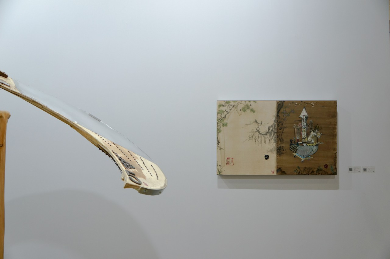 Tong Gallery+Projects 3