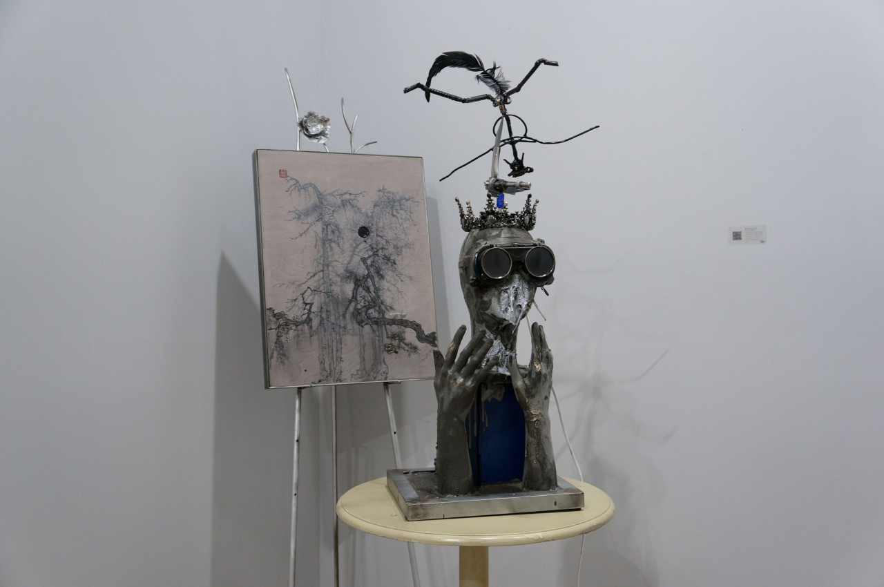 Tong Gallery+Projects 4