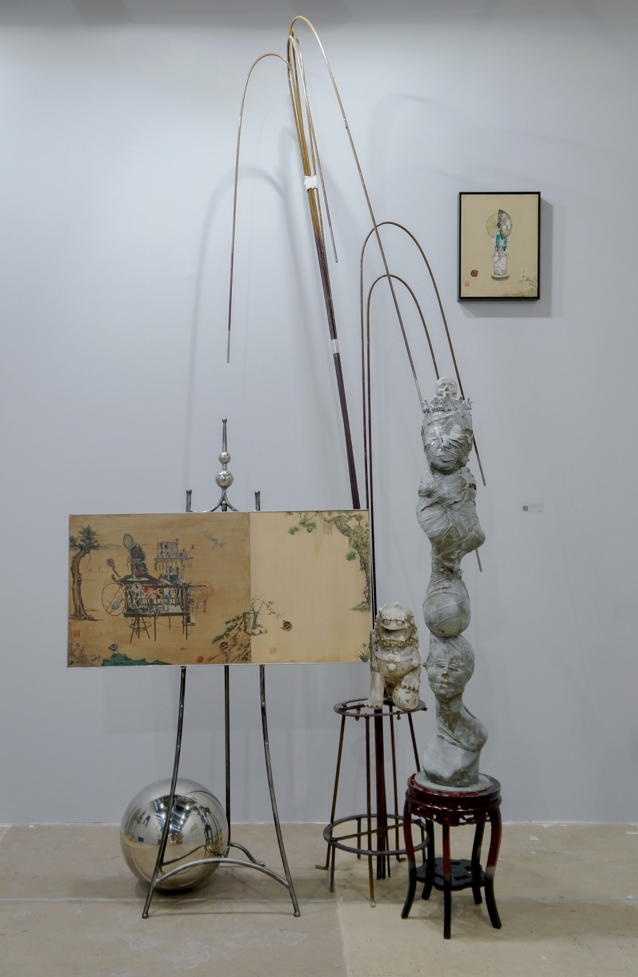 Tong Gallery+Projects 9